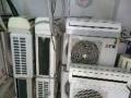 江宁黄师傅出售二手空调有柜机,有挂机包安装