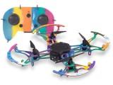 宏济电子科技简帝JOERDIEY航拍飞行 智能APP控制