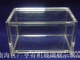 厂家现货精美实用有机玻璃展示盒 亚克力透明盒子 定做亚克力盒