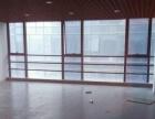 绿地瀛海写字楼纯商务办公室好位置