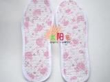 儿童布鞋垫 普通鞋垫 吸汗鞋垫 男女都能用 15-22CM 多色