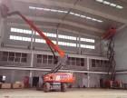 延安6-40米高空作业平台 升降机 登高车 举升机租赁