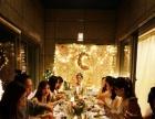 美食外宴生日宴会 家庭宴会 朋友聚会 年会盆菜