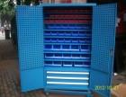 工厂供应工具分类多用途双轨重型工具柜