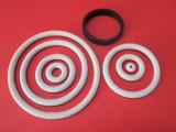 胶圈,O型圈,密封圈,橡胶密封圈,白色硅胶密封圈