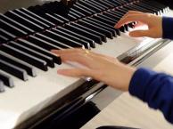徐汇区钢琴培训学习一年要花费多少