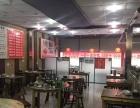 东风路天旺优酷旁边小区门口旁边饭店转让200平方