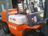 合力三吨全新二手叉车价格燃油叉车哪个好动力强
