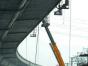 济南玻璃幕墙维修公司,玻璃幕墙好维修吗,