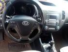 起亚K3 2012款 1.6L 自动 轿车 起亚K3 2012款