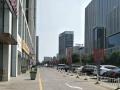 96平米花乡丰台科技园总部基地看丹桥地下独立店面