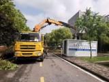 白沙洲专业搬厂,搬机器,大型仪器,吊装一站式服务