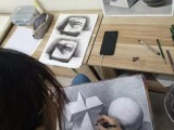 北京繪畫班,北京學素描中小學美術培訓