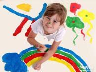 少儿美术创意课程,小班授课,闵行儿童美术培训的达人