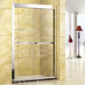 优质的双玻安全淋浴房推荐 艺根淋浴房代理