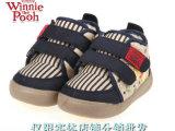 迪士尼小熊维尼品牌童鞋 A2575学步鞋婴儿鞋儿童鞋子批发宝宝鞋