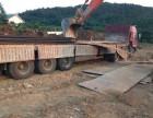 武汉租铺路钢板就找武汉宏盛钢板,钢板多,价格还公道!