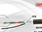 优越者USB延长线高性能带芯片信号放大10米