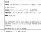 秦皇岛领航拓展2016夏令营开始报名中