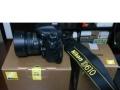 尼康D610搭配24-120镜头特价5300元