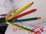 天津电线 橡套电线YC橡胶线3*6+1平方 防水耐拉