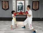 武汉少儿武术培训班哪家比较好呢