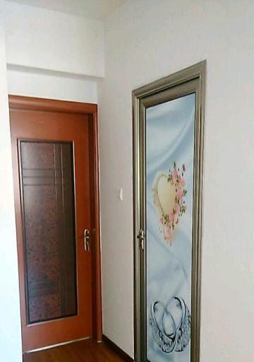 秦州和谐家园2室2厅1卫1500元一月,中介勿扰