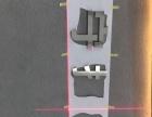 西安背景墙安装 西安不锈钢制作安装