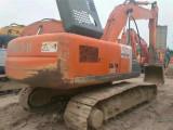 东莞二手挖掘机日立200210和240 350原装进口