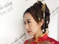 锦州金子化妆造型培训