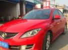 马自达睿翼2010款 睿翼 轿跑车 2.5 自动 至尊版 11年6年10万公里7.78万