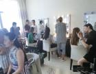 东阳学专业化妆造型哪里比较全面 免费住宿