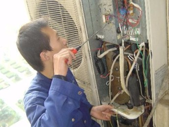 乌鲁木齐三菱空调维修清洗加氟(各点网站服务维修联系多少?