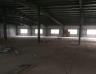 出租临海沿江 5500m²钢结构双层厂房