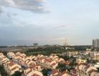 海棠湾龙江风情小镇别墅区 能看海看河豪华装修拎包入住交通便利