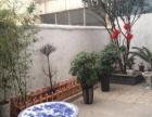 杭州花园北门以西200米 住宅底商 230平米