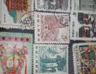 好早收藏的老邮票。不知道是否值钱。求高手赐教。