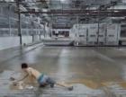 滨海苏昆环氧树脂地坪悬浮地坪聚氨酯防紫外线地平防静电地