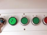 珊达激光光纤激光打标机10W/国产/进口激光刻字机/打码/镭雕