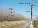 河道液位監測設備