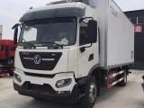 福建3.8米 4.2米 6.8米冷藏车厂家现车出售