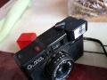 相机值得收藏,是我爷爷留下来的