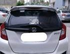 本田飞度2014款 1.5 手动 舒适版 可按揭 当天提车