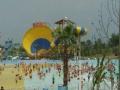 平江亚马逊水上乐园 湖南**惊险刺激的水上主题公园