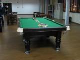 北京大兴区各式台球桌销售 台球桌安装维修换台布