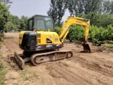 现代60挖掘机低价转让 质保一年 全国包送