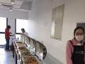 公司团餐**,湘鄂情团餐为团队定制工作餐,30份起
