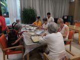 候鸟式养老北方老人到南方深圳过冬 入住深圳高端养老院