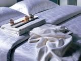 酒店布草 宾馆酒店用品 床上用品 被套 床单 枕套 枕芯 被芯