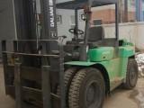 特價甩賣九成新合力叉車三臺,3噸4噸6噸